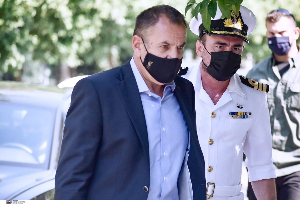 ΚΥΣΕΑ - Παναγιωτόπουλος
