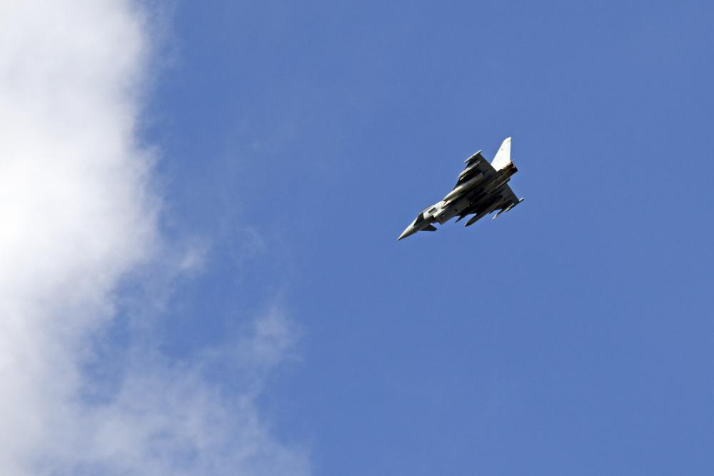 luftwaffe eurofighter 1