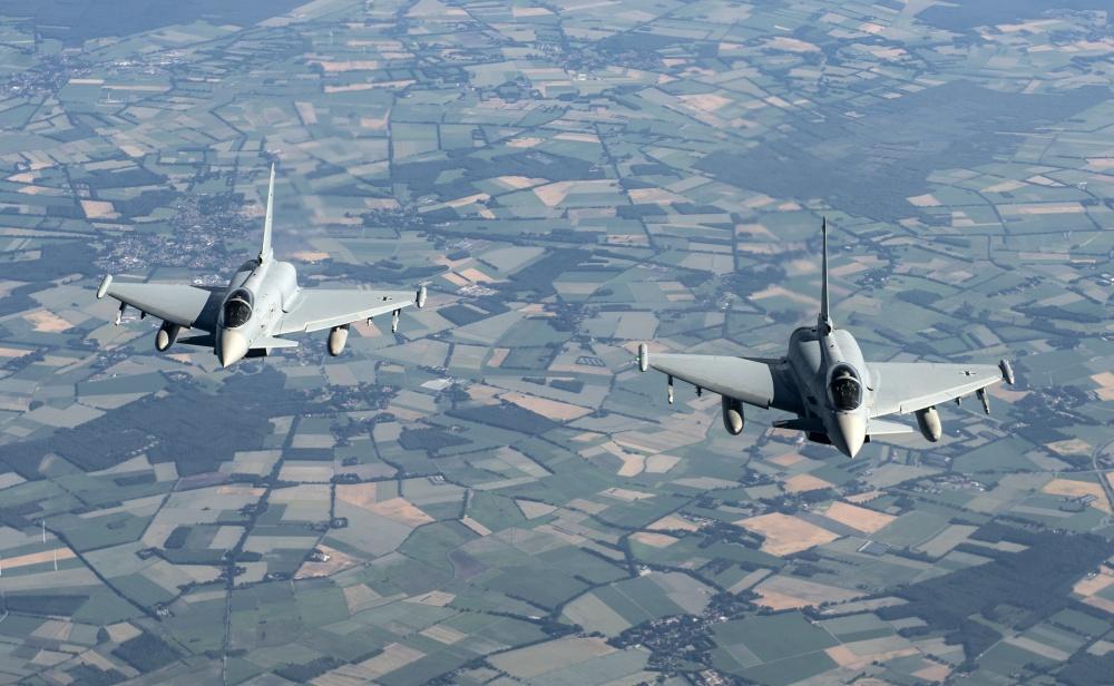 luftwaffe eurofighter 2