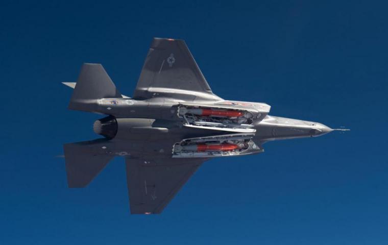 F-35 στην Τουρκία
