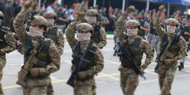 Χτυπούν «καμπανάκια κινδύνου» για τις κυπριακές Ένοπλες Δυνάμεις