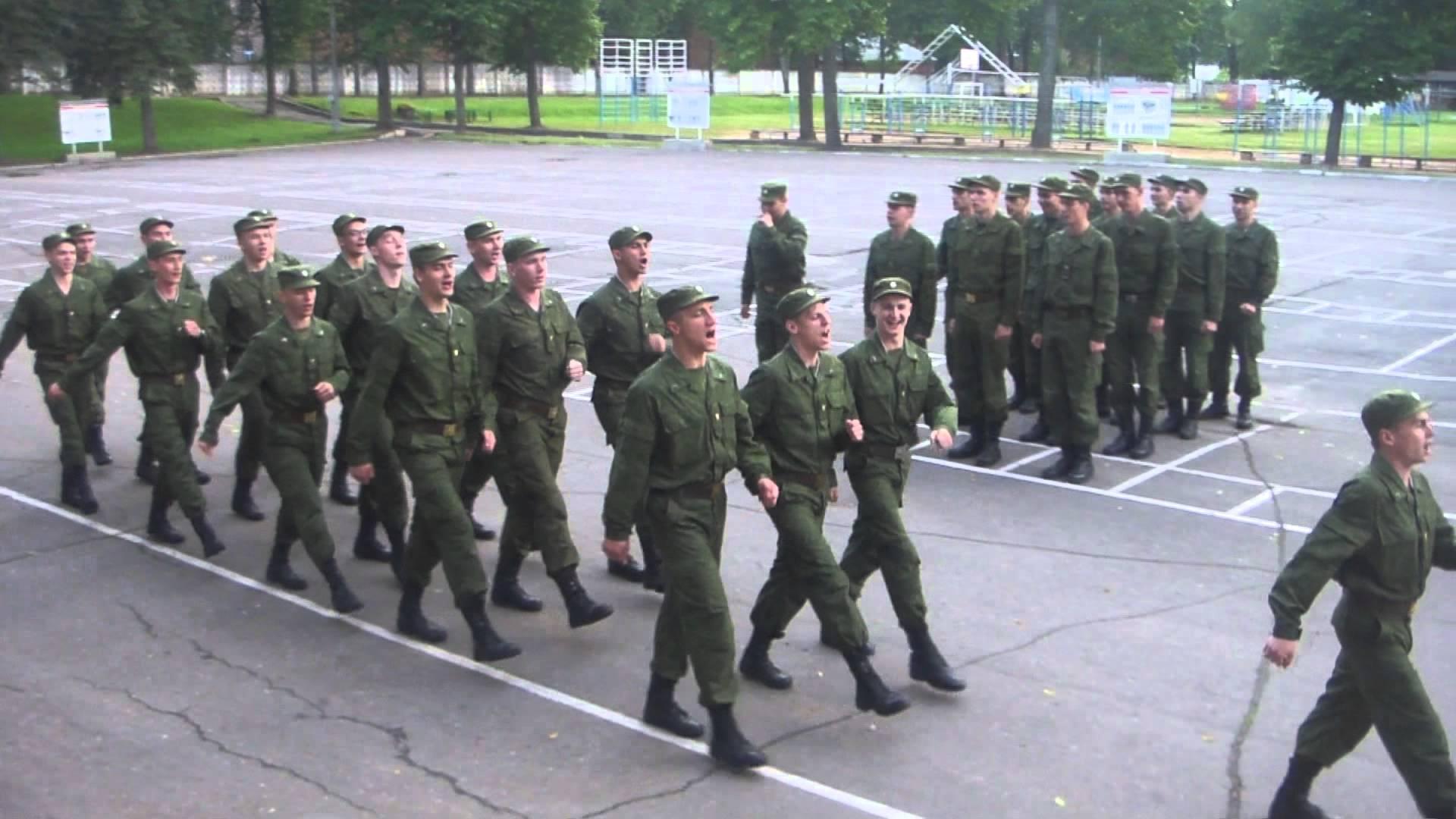 Στρατός σεξ βίντεο