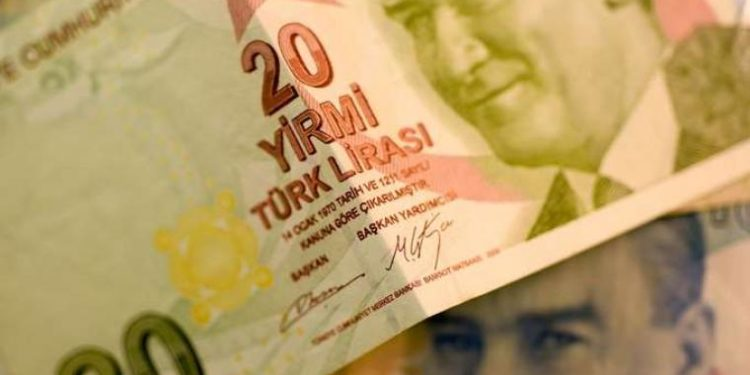Τουρκία - λίρα