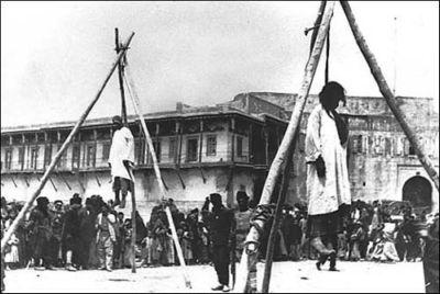 Αρμενία - Γενοκτονία