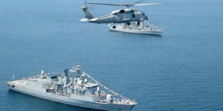 Αγγελίδης: Η Κύπρος εντείνει τη συνεργασία της με χώρες όπως η Γαλλία και η Ιταλία